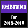 New Student Registration Forms for 2018-2019 School Year