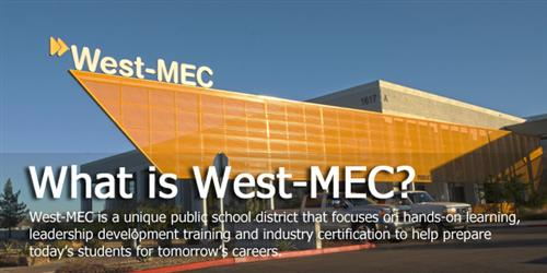 What is West-MEC?