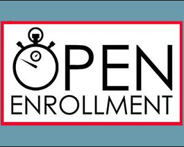 ***2019/2020**** Open Enrollment