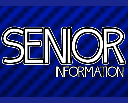 Senior Information Sheet