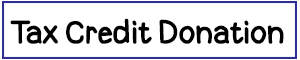Tax Credit Donation