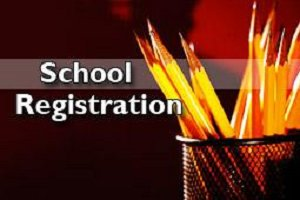 2019 - 2020 Registration Packet