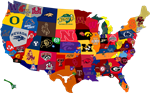 us college map