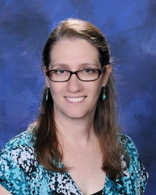 Mrs. Paula Auble, Instructional Coach