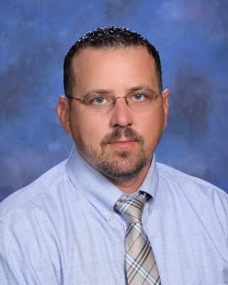 Mr. Adam Brezovsky, Assistant Principal / Athletic Director