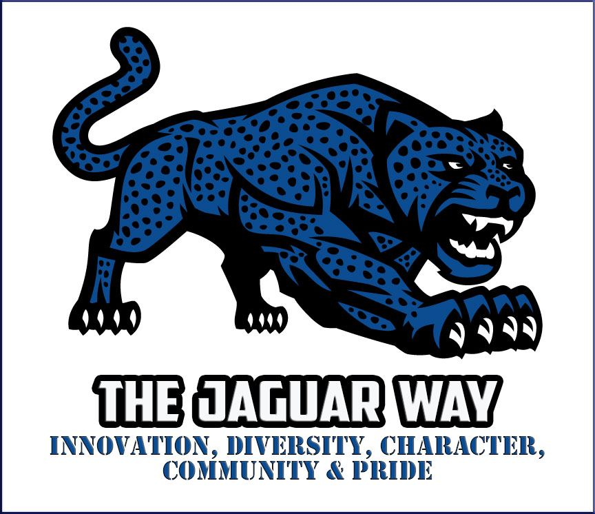 The Jaguar Way