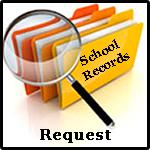 School Records Request
