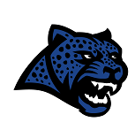Canyon View Jaguar logo