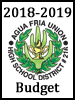 Budget for 2018-2019 school year is available