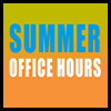 Summer Availability for District and School Offices
