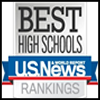 "U.S. News & World Report has recognized Desert Edge as ""Best High School in America 2019"""