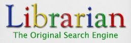 Librarian, the Original Search Engine
